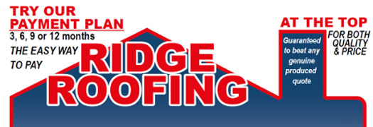 Ridge Roofing