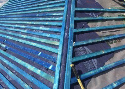 Slate and Tiling - Ridge Roofing, Honiton, Devon