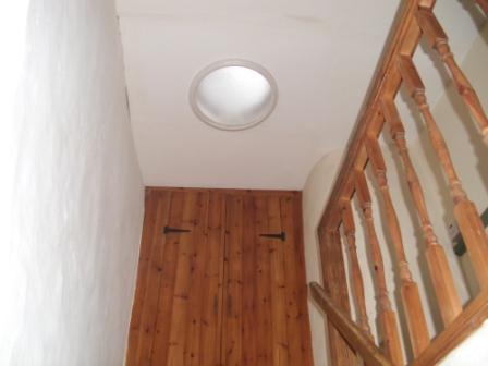 Asbestos To Slate Ridge Roofing