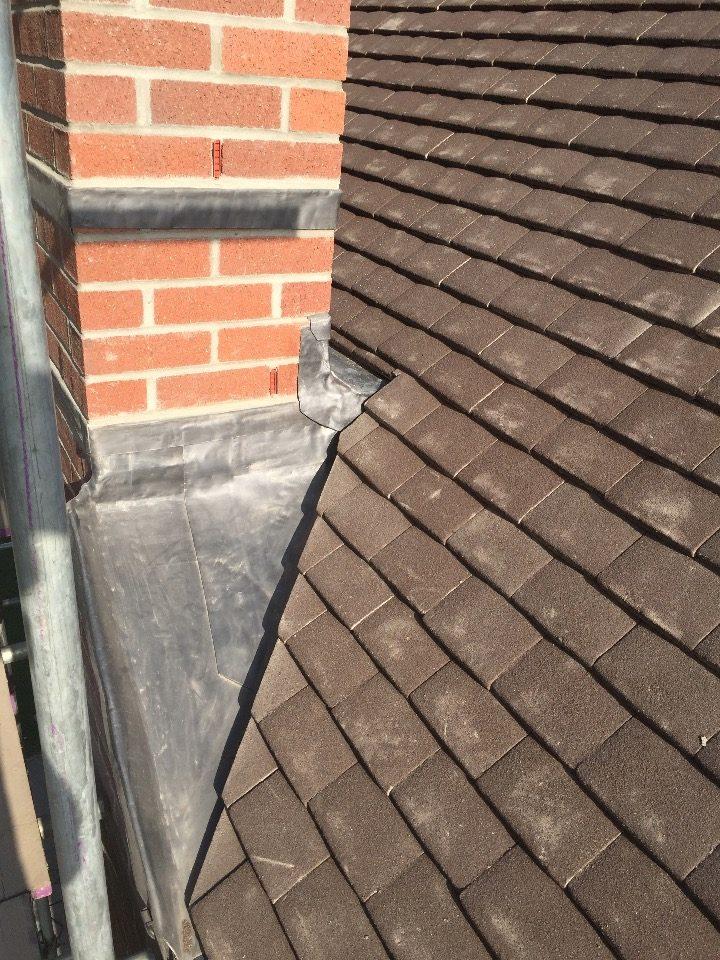 Lead Work Ridge Roofing
